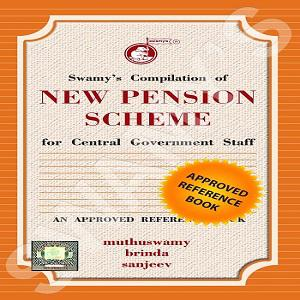 Swamy's Compilation of New Pension Scheme With Supplement