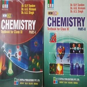 Grb New Era Chemistry