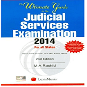 The Ultimate Guide to the Judicial Services Examination