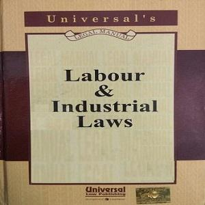 Universal's Labour & Industrial Law Manual