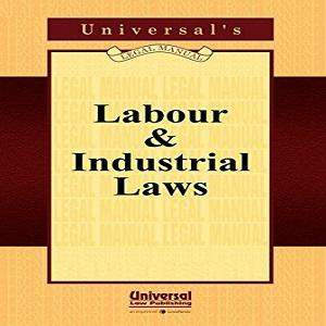 Universal's Labour and Industrial Law Manual