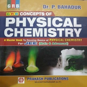 GRB Concepts of Physical Chemistry