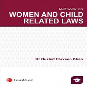 Textbook on Women and Child Related Laws