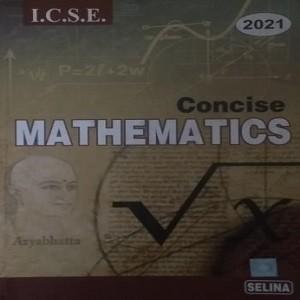 CONCISE Mathematics
