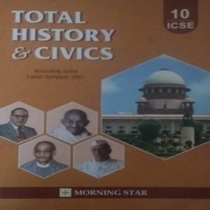 Total History & Civics